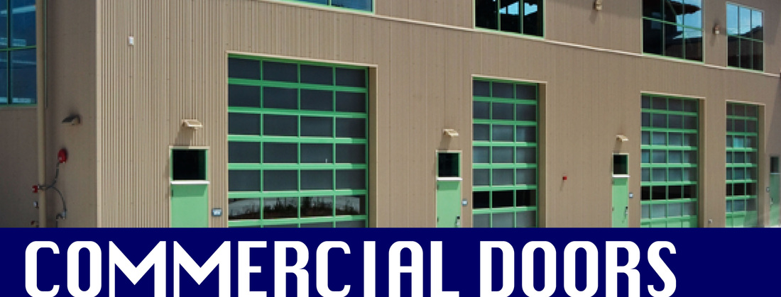 Incroyable At All American Overhead U0026 Garage Door, We Strive To Provide Our Clients  With Nothing Less Than The Best. We Understand That Your Commercial Garage  Door Can ...