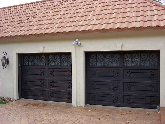 All American Overhead And Garage Doors