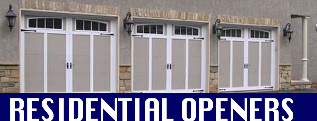 Charmant At All American Overhead U0026 Garage Doors, We Are Committed To Providing Our  Clients With Nothing Less Than The Absolute Best In Garage Door Components.